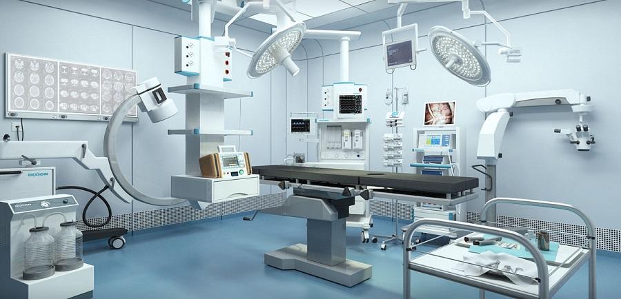 Условия лечения в немецких клиниках