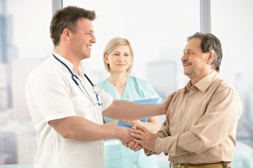 Онкология кишечника