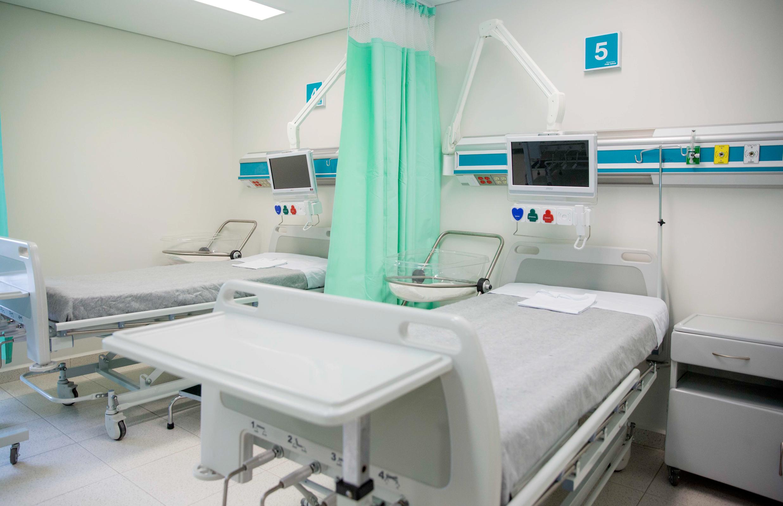 Innovations of German clinics